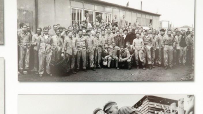 Ausstellung '1200 Feldmoching' im Kulturzentrum 2411, Hasenbergl