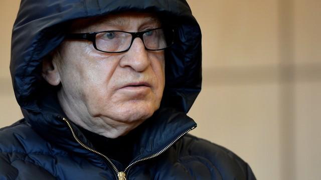 Werner Mauss, Former Secret Agent, Goes On Trial For Tax Evasion