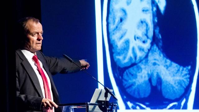 Gehirnforscher Manfred Spitzer