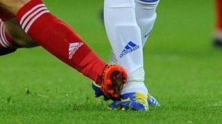 Wales v Cyprus - EURO 2016 Qualifier; Foul