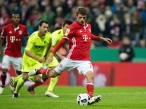 Bayern München - FC Augsburg 3:1