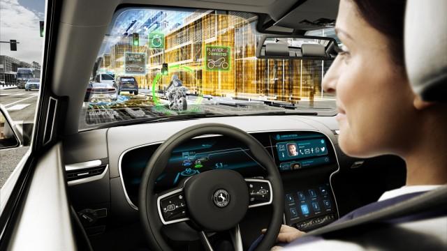 Elektromobilität Autonomes Fahren