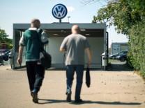 Volkswagen Wolfsburg VW