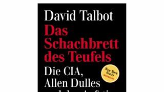 Das politische Buch US-Geheimdienst