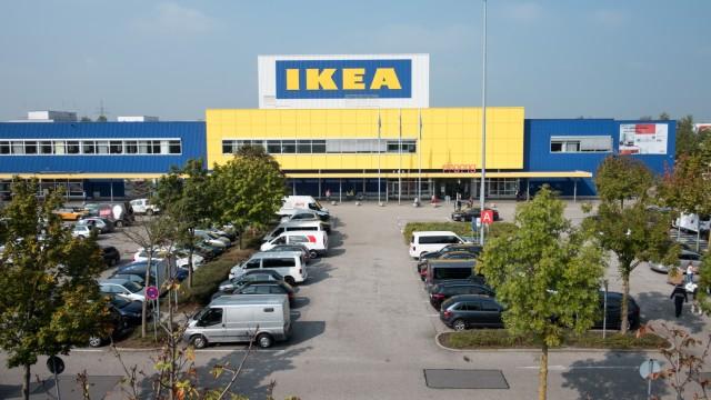 Ikea Baut In Eching Neu Geld In Die Hand Nehmen Freising