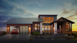 Tesla Elektromobilität