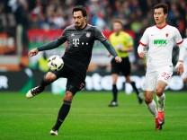 FC Augsburg v Bayern Muenchen - Bundesliga