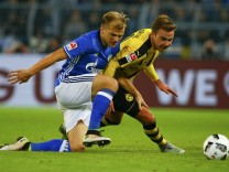 Borussia Dortmund v FC Schalke 04 - German Bundesliga