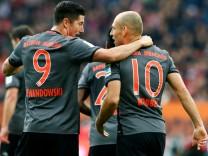 Augsburg v Bayern Munich - German Bundesliga