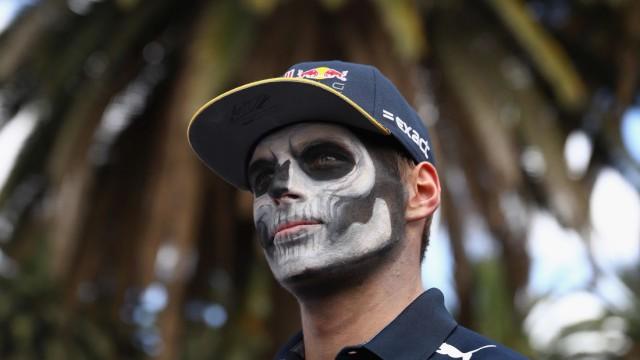 F1 Grand Prix of Mexico - Previews