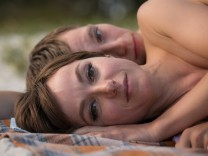 "´Schweigeminute"" - ZDF verfilmt Liebesnovelle von Lenz"