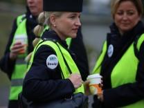 24-Stunden-Streik der Flugbegleiter bei Eurowings und Germanwings