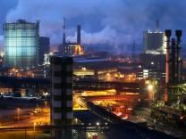 Jahresendpaket NRW - Wirtschaft Ruhrgebiet