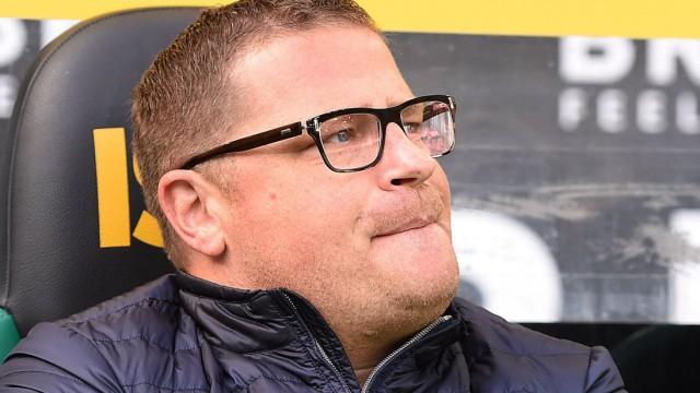 Fußball 1 Bundesliga 7 Spieltag Borussia Mönchengladbach Hamburger SV am 15 10 2016 im Borussia