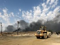 Campaign to regain Mosul
