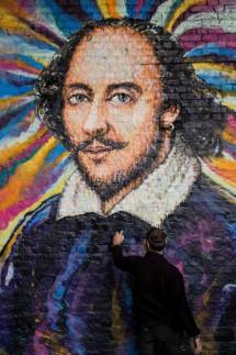 Feuilleton Shakespeare-Jubiläum