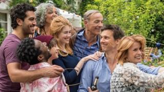 Kinostart - 'Willkommen bei den Hartmanns'