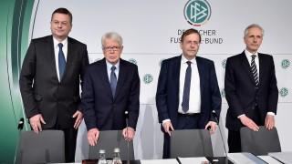 DFB Unveils Freshfields Report
