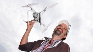 Drohnen Fluggerät