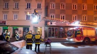 Drei Tote bei Brand in München an der Dachauer Straße