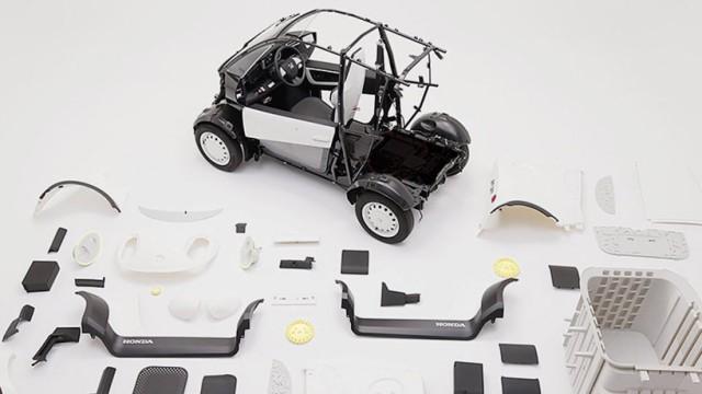 3D-Drucker Neues Produktionsverfahren