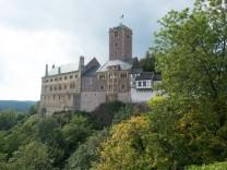 Festakt auf der Wartburg eröffnet Thüringer Lutherjahr
