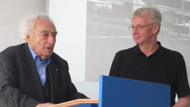 Süddeutsche Zeitung Dachau NS-Vergangenheit