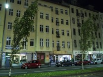 Syrer unter Terrorismus-Verdacht in Berlin festgenommen