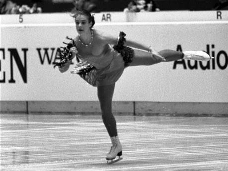 Bildstrecke Nicht Mehr Lange Katarina Witt On Ice Sport