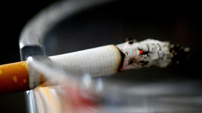 Erhöhung der Tabaksteuer brockt Fiskus Einnahmerückgang ein