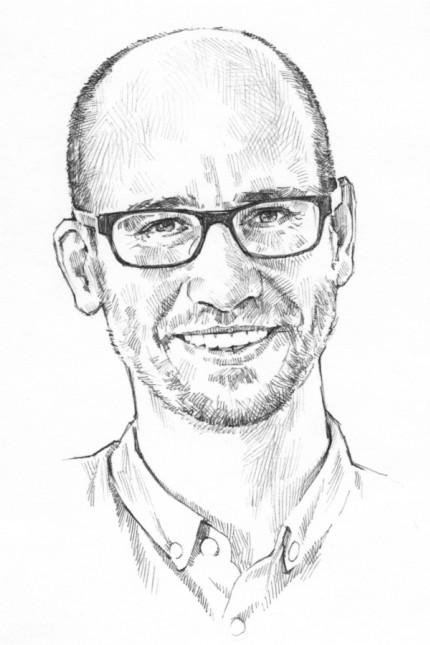 Sebastian Herrmann