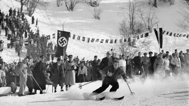 Olympische Winterspiele in Garmisch-Partenkirchen, 1936