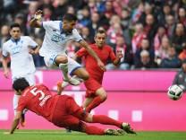 Bayern Muenchen v TSG 1899 Hoffenheim - Bundesliga