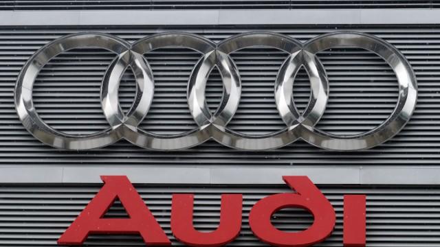 Audi feiert 100-jähriges Bestehen