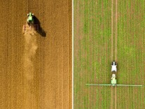 70 Jahre Niedersachsen - Landwirtschaft