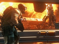Call of Duty: Infinite Warfare Screenshots