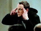 Sheldon Cooper Big Bang