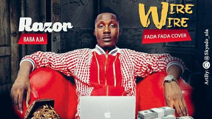 Razor, Musiker aus Nigeria