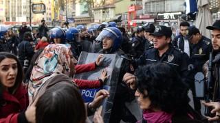 Militärputsch in der Türkei Menschenrechte