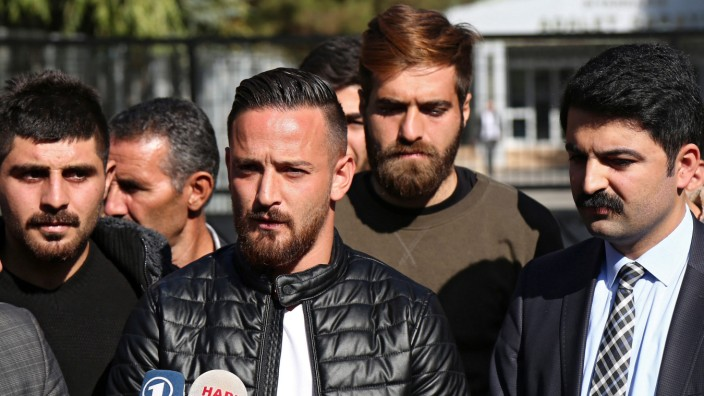 Trial against footballer Deniz Naki dropped