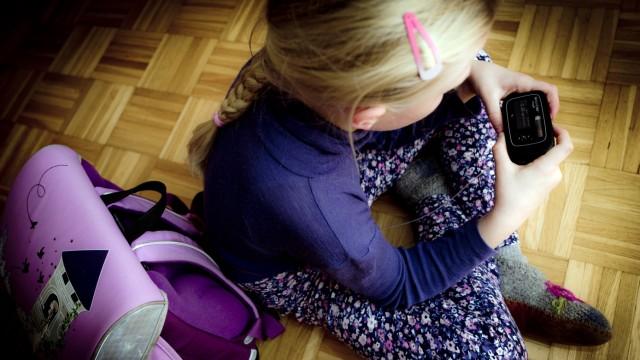 Spatzenhausen: Diabetes-Kind Julie darf nicht zur Schule gehen