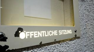 Amtsgericht Ebersberg - Symbolbilder