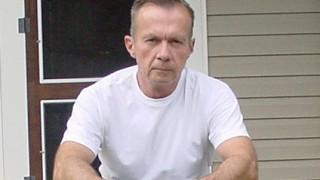 Literatur Krimiautor Donald Ray Pollock