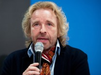 Thomas Gottschalk wird wieder Radio-Moderator