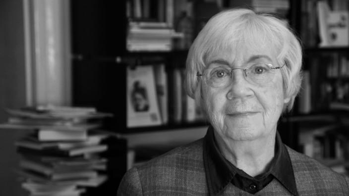 Jutta Limbach, 2014