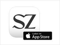 SZ.de-App