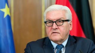 Außenministertreffen in Berlin