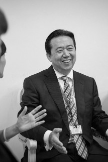 China·s Meng Hongwei elected President of INTERPOL