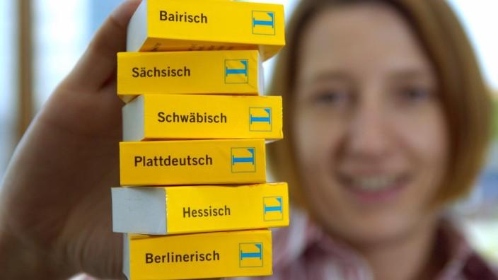 Deutsche Dialekte