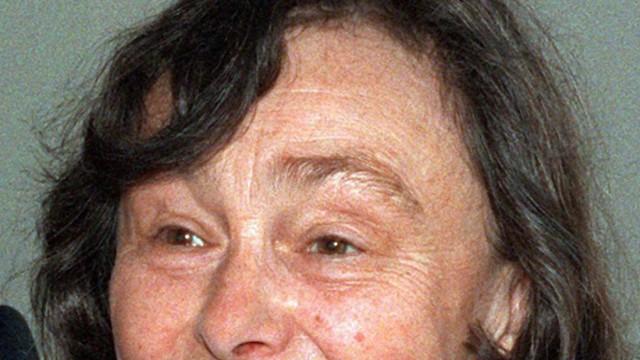 Schriftstellerin Ilse Aichinger gestorben